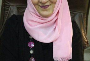 الدكتورة هناء البواب تحاضر بمعرض القاهرة الدولي للكتاب