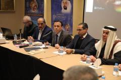 انطلاق فعاليات مهرجان المسرح العربي بدورته 12 في عمّان الجمعة