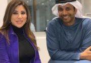 فايز السعيد يحتضن 30 نجما عربيا في اوبريت صناع الأمل