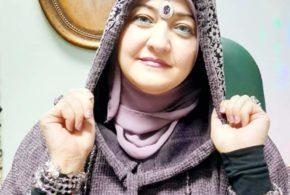 سناء الشّعلان تشارك في ورشة تدريبيّة في الهند
