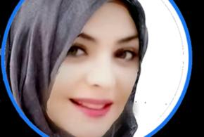 آفاق حرة تكرم الشاعرة السورية جودي قصي أتاسي