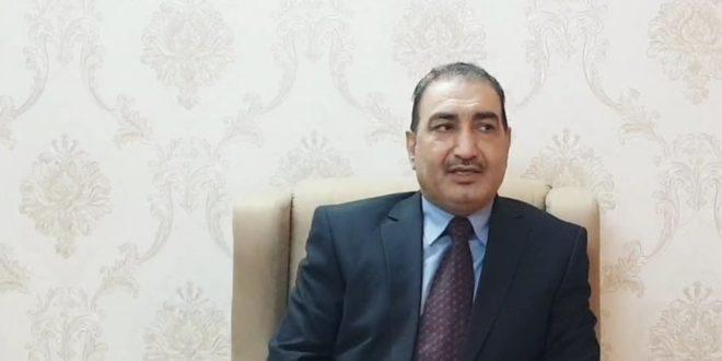حوراء / بقلم: الشاعر عبدالباري المالكي