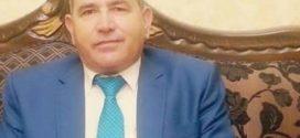 من مذكّرات معتقل- بقلم المحامي محمد غانم