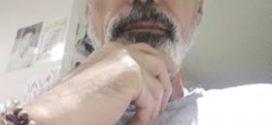 هذا المساء/  بقلم : عباس رحيمة