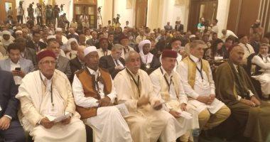 المجلس الأعلى للقبائل والمدن الليبية: تركيا تهدف لتمكين الإخوان ونشر الإرهاب