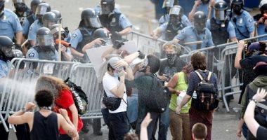 ثورة آيفون وجوتشى فى شوارع أمريكا.. النهب احتجاجا على العنصرية