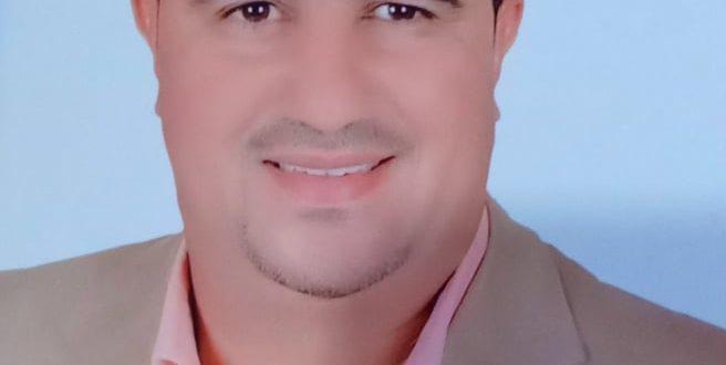 الاعلامي  المصري   وائل  شعبان   نأئبا  لرئيس  تحرير   موقع  آفاق  حرة  للثقافة