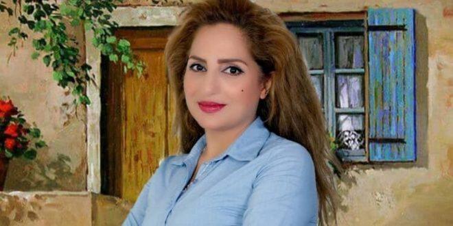 ولو بالحلم/ بقلم : الكاتبة السورية: فاتن بركات