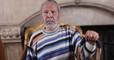"""وفاة الفنان على عبد الرحيم """"سامبو شمس الزناتى"""" عن عمر 59 عاما."""