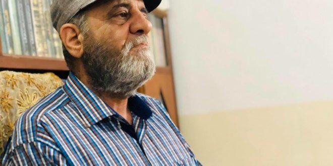 وجهُكِ المُشرئبُّ دائماً/شعر: فهمي الصالح – العراق
