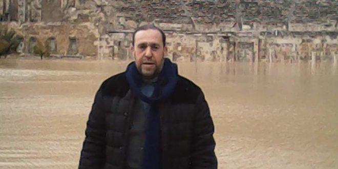 حوراننا في أثوابها الأدبية- بقلم نوران الحوراني. سوريا