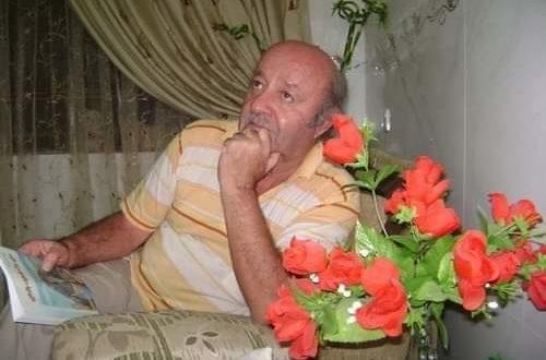 موجة / بقلم:زهير بردى ( العراق )