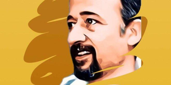 على جسدي… / بقلم : الشاعر أشرف شبانه