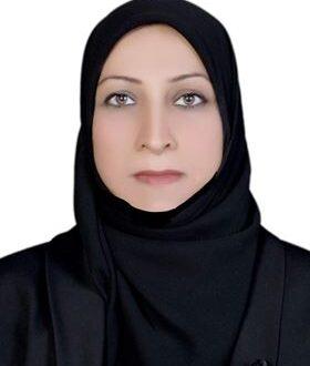 السيرة الأدبية  للشاعرة  والناقدة العراقية مسار حميد الناصري