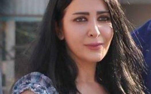 رضوان بن شيكار يحاور الكاتبة  والاعلامية السورية  ريما  راعي