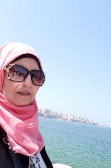 أمي/ شعر : الشاعرة السورية ناهد شبيب
