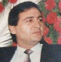 إلى متى / بقلم : محمود محمد شحاته
