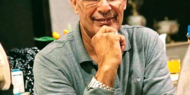 رضوان بن شيكار يحاور الشاعر عبد الحق الحسيني في زاويته أسماء وأسئلة