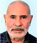 """مسألة وقت ليس إلا»جديد الشاعر المغربي   """"بن يونس ماجن""""."""