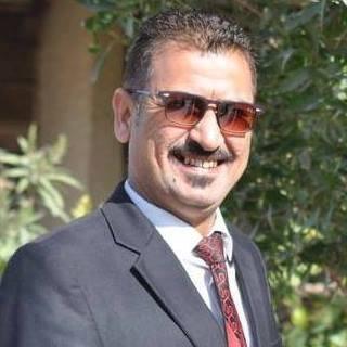 السيرة الأدبية والذاتية للشاعر العراقي إسماعيل الصياح