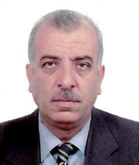 السيرة الأدبية للشاعر  والإعلامي  العراقي مكي النزال
