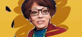 رضوان بن شيكار يحاور الروائية المصرية نادية شكري في زاويته أسماء وأسئلة