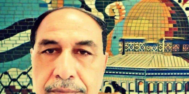 السيرة الذاتية والأدبية للأديب الفلسطيني السوري حاتم قاسم