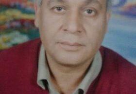 السيرة الذاتية والأدبية للأديب المصري أحمد أبو العز