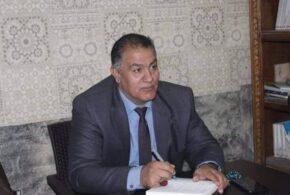 السيرة الذاتية والأدبية للشاعر والروائي العراقي حسن الموسوي