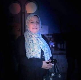 مناجاة/ بقلم : ايمان قاسم اللامي٠