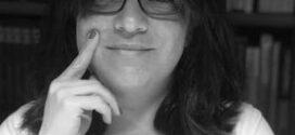 السيرة الذاتية والأدبية للشاعرة والقاصة السورية  : إيناس أصفري