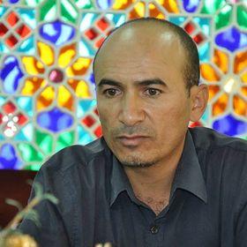 السيرة الذاتية والأدبية للروائي اليمني  بسام علي شمس الدين