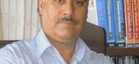 السيرة الذاتية والأدبية  للكاتب الليبي سعيد العريبي
