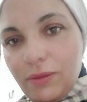 السيرة الذاتية والأدبية  للكاتبة التونسية عائشة المؤدب