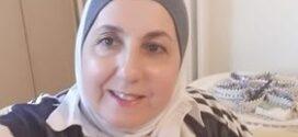 السيرة الذاتية والآدبية للشاعرة اللبنانية منى دوغان