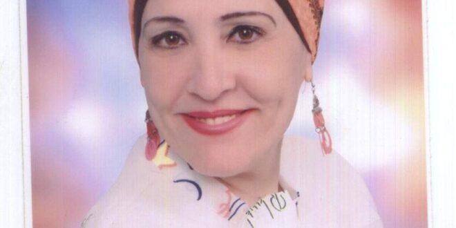السيرة الذاتية والأدبية للكاتبة المصرية: هدى توفيق