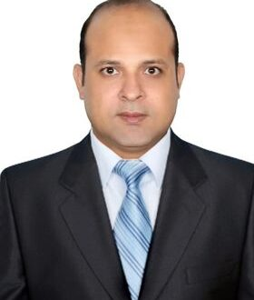 السيرة الذاتية والأدبية للأديب المصري  وليد نصار