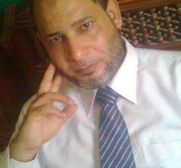 شكر وتقدير للأستاذ الدكتور أحمد جاد- مصر