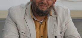 السيرة الذاتية والأدبية للأديب اللييي صالح محمد بومختاظة