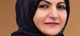 السيرة الذاتية والأدبية للشاعرة العراقية ذكرى اللعيبي