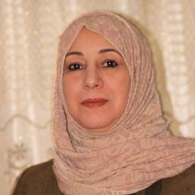 السيرة الذاتية والأدبية للشاعرة والكاتبة العراقية أطياف رشيد مجيد