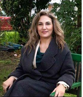 السيرة الذاتية والأدبية  للكاتبة السورية أمان السيد