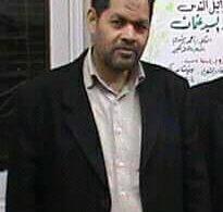 السيرة الذاتية والأدبية للشاعر والصحفي المصري: السيد عثمان