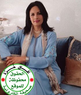الكابوس / بقلم : الأديبة المغربية الدكتورة بلقيس بابو
