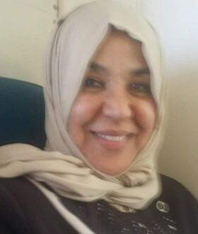 السيرة الذاتية والأدبية  للشاعرة والروائية  المغربية سعدية بلكارح