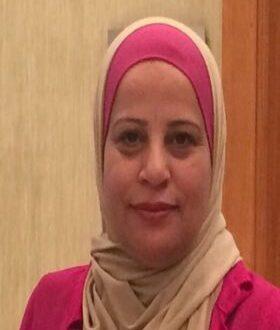 السيرة الذاتية والادبية للكاتبة  والناقدة الأردنية صبحة علقم