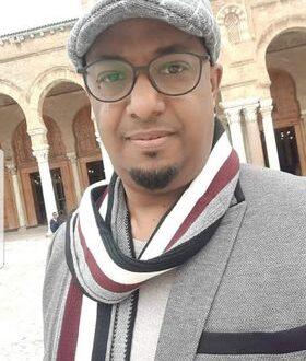 السيرة الذاتية والأدبية للشاعر والروائي اليمني  عبد الله ناجي