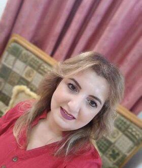 السيرة الذاتية والأدبية للشاعرة السورية  فاتنة داود