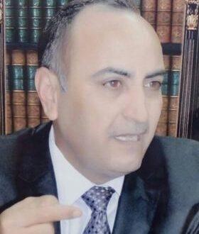 السيرة الذاتية والآدبية للقاص العراقي الدكتور كريم صبح
