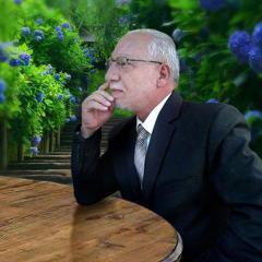 """قراءة في كتاب"""" البعد الأسطوري في الرواية عند مصطفى القرنة""""  للكاتب والأديب /علي القيسي"""